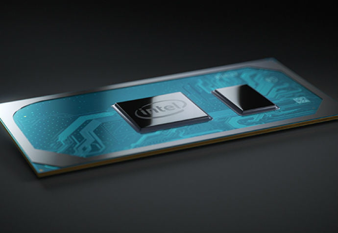 Intel says it's 'maniacal' about fixing PC processor supply shortages
