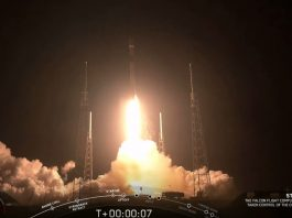 How to watch SpaceX launch 60 Starlink satellites on Friday