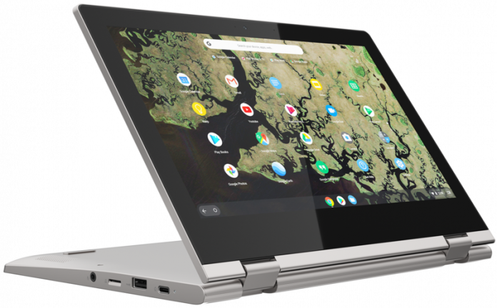 Lenovo Chromebook C340's value wins over durability of the ASUS C214