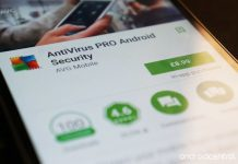 Do you use antivirus software on your Android phone?