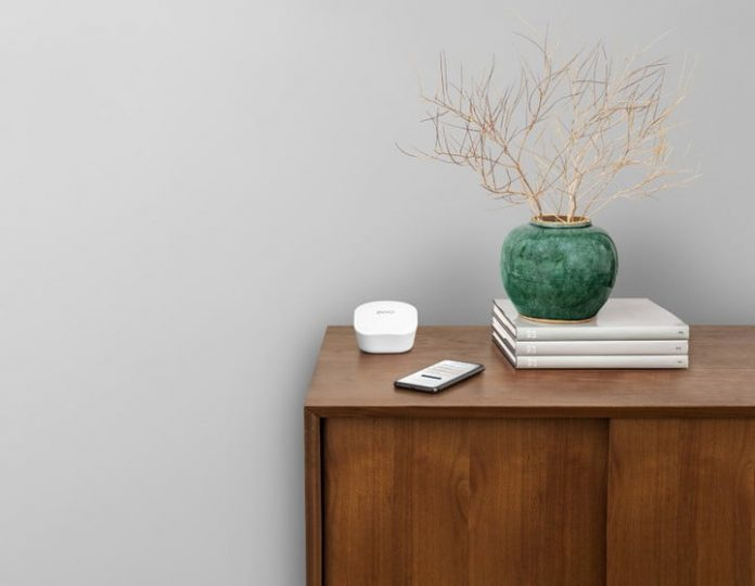 Amazon slashes the price on Eero Mesh Wi-Fi System routers