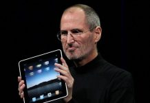 Today Marks the 10th Anniversary of Steve Jobs Unveiling the iPad