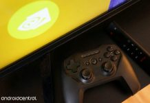 Here's how to pair a Bluetooth controller to the new NVIDIA Shield TV