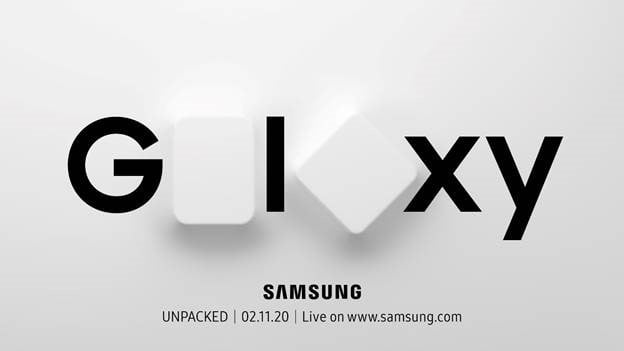 How to watch live as Samsung unveils the Samsung Galaxy S20
