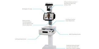 Meet the robot helping doctors treat coronavirus patients