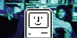Women with Byte: How Susan Kare gave Apple's Mac its personality