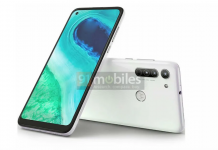 Moto G8 and Moto G8 Power specs and images revealed in new reports