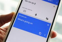 Google Translate will soon get a real-time transcription feature