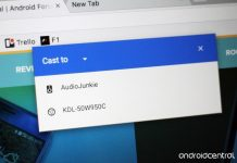 How to use Google Cast from your Chrome browser
