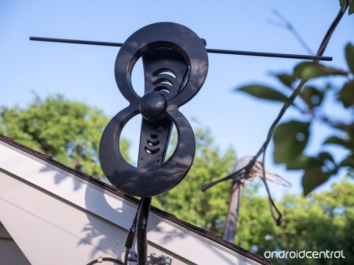 Get all the channels with the best over-the-air antenna
