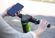 Get off the sidewalk! Lime's new scooter aims to make you ride on the road