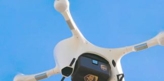 Drone delivery: Medical supplies will soon be flying around San Diego