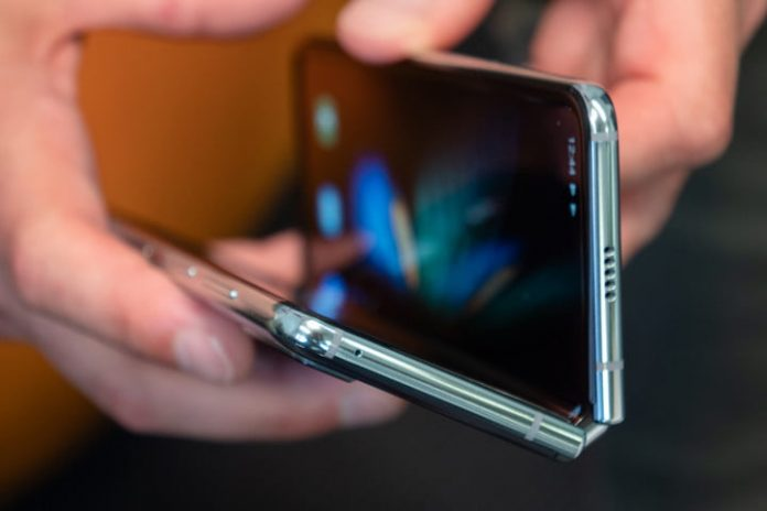 What will smartphones look like in 2025?