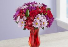 Get $40 worth of flowers for just $20 with this Flortists.com deal