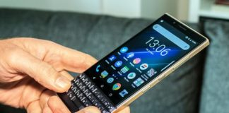 TCL won't make BlackBerry phones anymore, sending the brand back into limbo