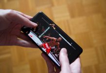 How to watch the Jones-Reyes UFC 247 match on Android
