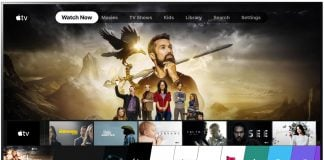 Apple TV App Now Available on Select 2019 LG TVs