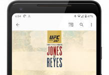 How to watch UFC 247 Prelims online & without cable