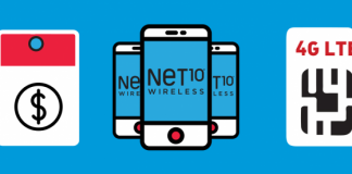 The best Android phones available at Net10 Wireless