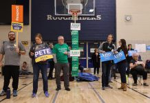 How did Iowa screw up its Dem caucus vote? There was an app for that