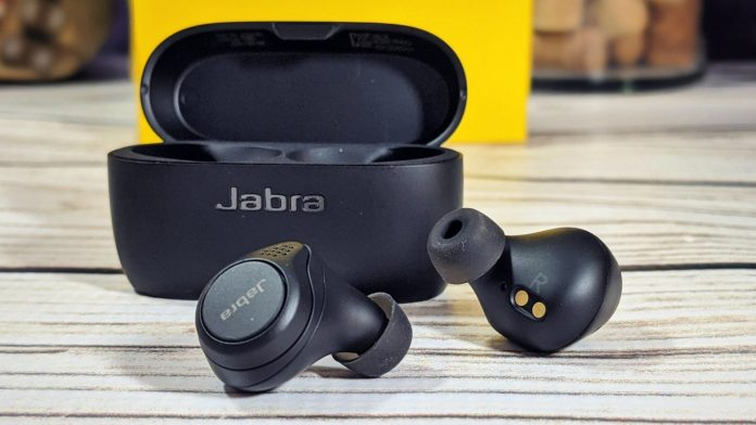 Jabra Elite 75t review