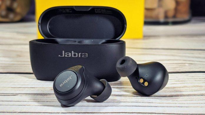 Jabra Elite 75t review
