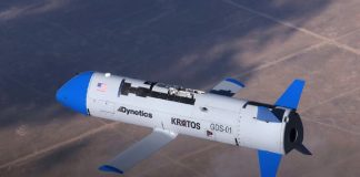 DARPA tests drones that can be dropped from planes and collected in midair