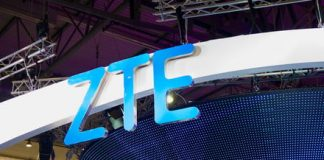 ZTE will skip Mobile World Congress press conference due to coronavirus outbreak