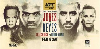 How to watch UFC 247 live stream online with ESPN+