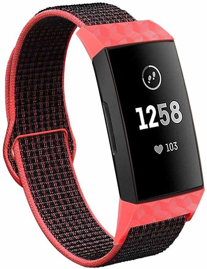 veaqee-woven-nylon-sport-red-black-charg