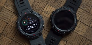 Huami Amazfit T-Rex review: Aggressively simple