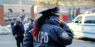 NYPD to swap its handwritten memo books for an iPhone app