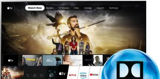 Apple TV App on Select LG Smart TVs Will Support Dolby Atmos Sound 'Later This Year'