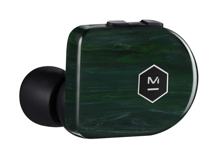 Master & Dynamic debuts new colors for MW07 PLUS wireless earbuds