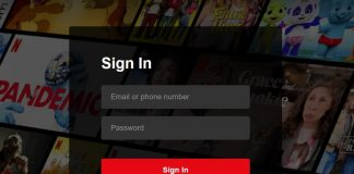 How to disable autoplay trailers on Netflix