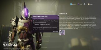 Destiny 2 Empyrean Foundation guide: How to unlock and farm fractalines