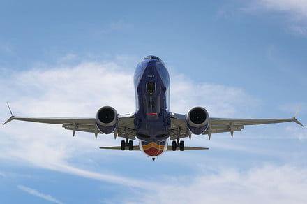 737 Max: Boeing working to fix another issue with its troubled aircraft
