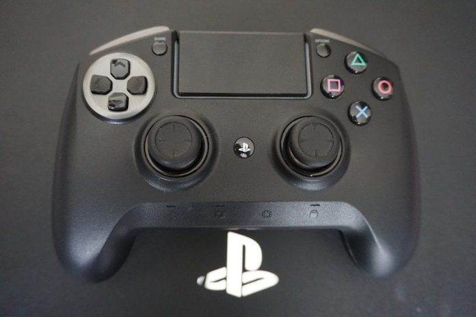 How to connect a Bluetooth controller to PS4