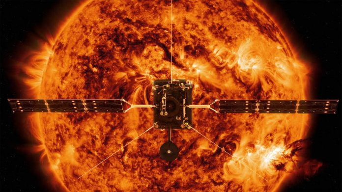 How to watch the launch of the ESA and NASA Solar Orbiter on Sunday