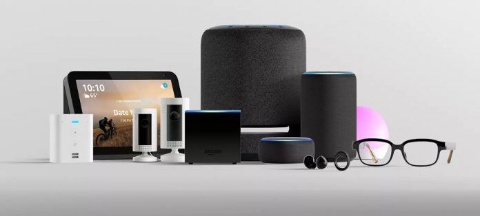 Opinion: Amazon's Echo products make Google Assistant look boring