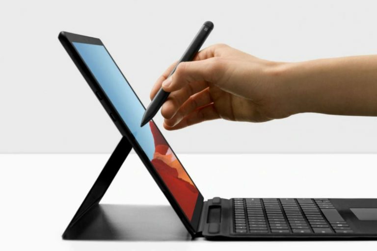 The Surface Pro just turned seven years old, but its future hangs in the balance