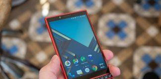 AC Podcast 459:  New Motorola devices; Farewell Blackberry phones