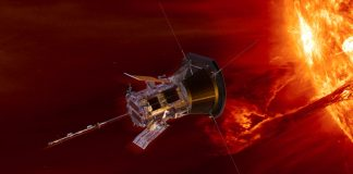 Parker Solar Probe data reveals link between solar flares and cosmic radiation