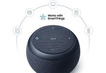 'At least I'm better than Siri,' says leaked Galaxy Home Mini