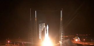 Solar Orbiter blasts off on mission to discover the secrets of the sun