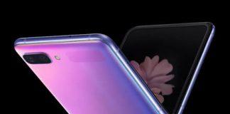 Samsung previews its foldable flip phone, Galaxy Z Fold in Oscars advert