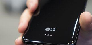 LG V60 ThinQ leak reveals a huge 5000mAh battery and a 3.5mm jack