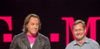 The T-Mobile Sprint merger is approved and is finally going ahead