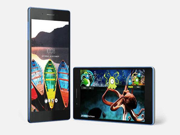 Grab a refurbished 8-inch Lenovo tablet for just $63