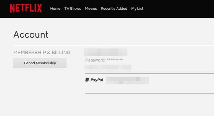 Here's how to cancel Netflix when it's time to stop bingeing